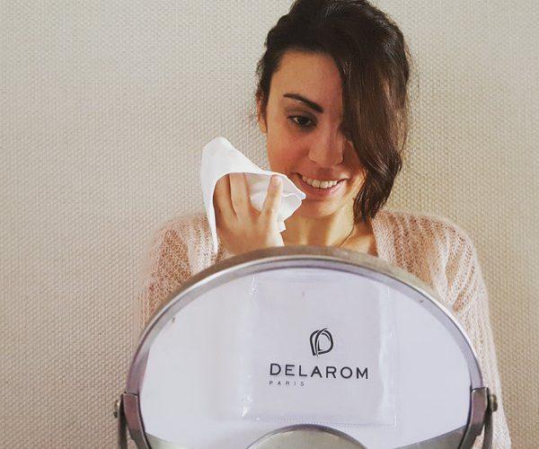 Detox per una pelle magnifica