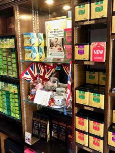 strand tea twinings