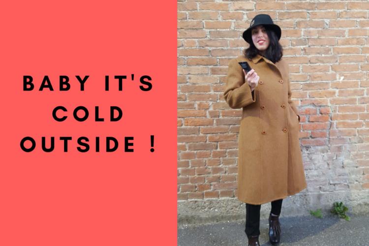 Hai detto freddo?