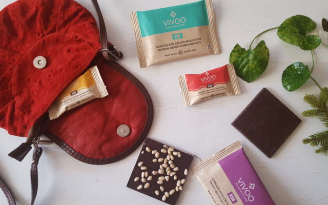 Quando il Cioccolato è Vivoo