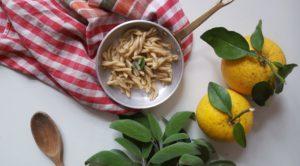 pasta natura al tartufo