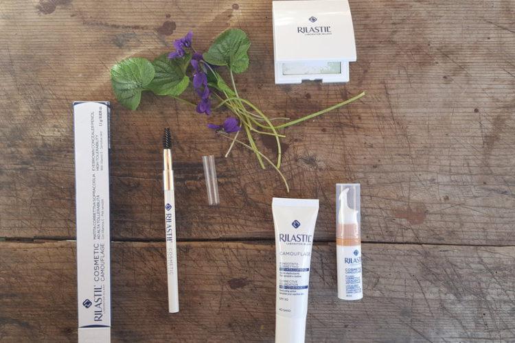 Rilastil e il Maquillage perfetto per le pelli sensibili