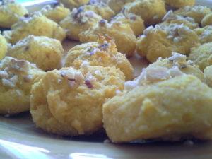 biscotti con la zucca
